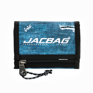 Jac Bag - JACBAG Wallet Jack Cüzdan Denim 3095