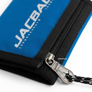 Jac Bag - JACBAG Wallet Jack Cüzdan Denim 3095 (1)