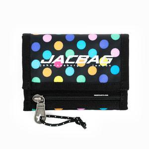 Jac Bag - JACBAG Wallet Jack Cüzdan Dots 3095