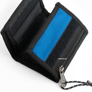 JACBAG Wallet Jack Cüzdan Olive 3095 - Thumbnail