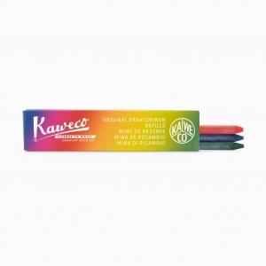 Kaweco - Kaweco 3'lü 5.6mm Min (Uç) 1331