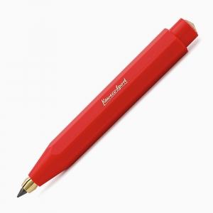 Kaweco - Kaweco CLASSIC Sport Çizim Kalemi 3.2 mm Kırmızı
