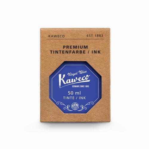 Kaweco Royal Blue 50 ml Şişe Mürekkep 7746