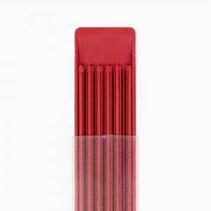 Kohinoor - Koh-i-noor 12'li 2mm Min (Uç) Kırmızı 4300/5 5230