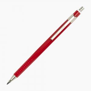 Kohinoor - Koh-i-noor 2.0mm Çizim Kalemi Kırmızı 5218 8007