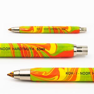 Koh-i-noor 5340 Magic 5.6 mm Çizim Kalemi 6528 - Thumbnail