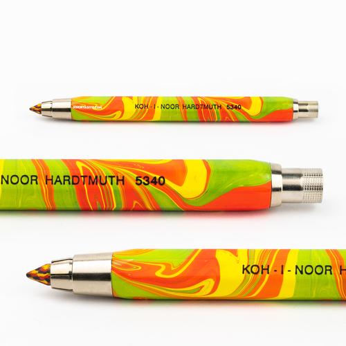 Koh-i-noor 5340 Magic 5.6 mm Çizim Kalemi 6528