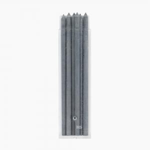 Kohinoor - Koh-i-noor 6'lı 3.8mm Min (Uç) Gri 4230/35 8003