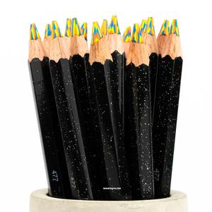Kohinoor - Koh-i-noor Jumbo Magic Pencil 3405 Neon 9499 (1)