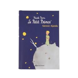 Küçük Prens - Küçük Prens Süresiz Ajanda