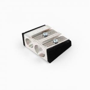 Kum - KUM 410 SG Magnezyum Çiftli Kalemtraş 8806 (1)