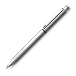 Lamy - Lamy 645 Multifunction Twin Pen Metal 0.5 mm