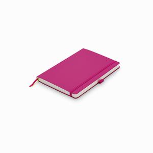 Lamy - LAMY A6 Yumuşak Kapak Defter Pink LM-A6_SC B4P 1192