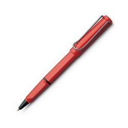 Lamy - Lamy Safari Roller Kalem Kırmızı
