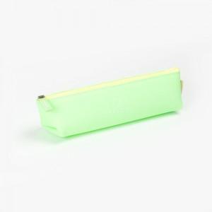 Languo - Languo Hello Kalem Çantası Fıstık Yeşil LG-8714