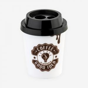 Legami - Legami Coffee Cup 2'li Kalemtraş 3591