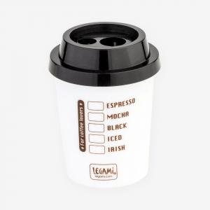 Legami - Legami Coffee Cup 2'li Kalemtraş 3591 (1)