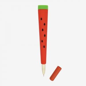 Legami - Legami Karpuz İğne Uçlu Jel Kalem 3658
