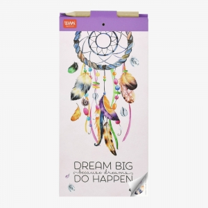 Legami - Legami Manyetik Not Defteri Dream MNP0068 0034