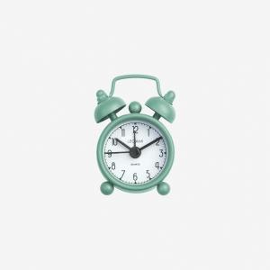 Legami - Legami Mini Tick Tock Alarmlı Saat Yeşil