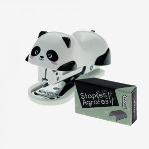 Legami - Legami Mini Zımba Panda 8794