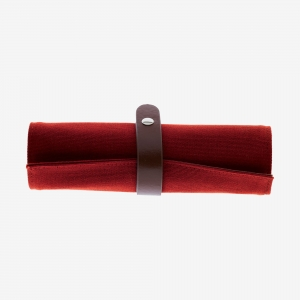 Legami - Legami Roll Up Kalem Çantası Kırmızı