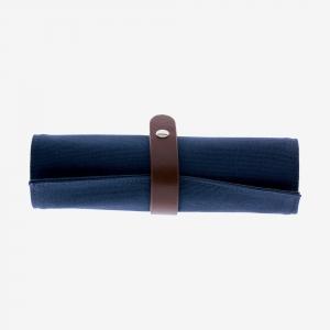Legami - Legami Roll Up Kalem Çantası Mavi