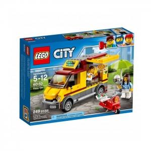 Lego - Lego City Pizza Van 60150