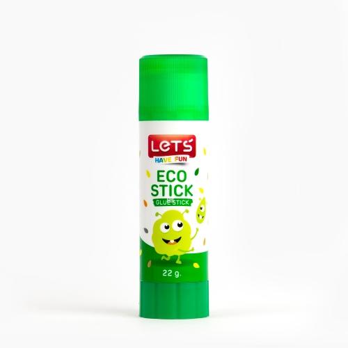 Let's 22 gr. Eco Stik Yapıştırıcı 1594