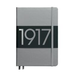 Leuchtturm1917 - Leuchtturm1917 Metalik 100.Yıl Limited Edition Çizgili Defter