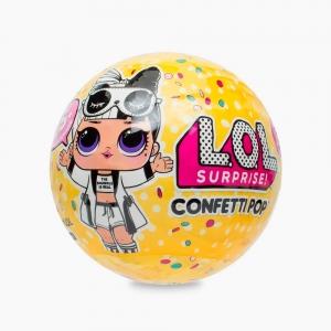 LOL Surprise! - LOL Surprise Confetti Pop LLU10000 7162