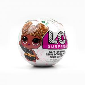 LOL Surprise! - LOL Surprise Glitter Seri LLU18000 8374