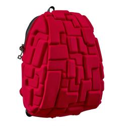 Mad Pax - Mad Pax Blok Çanta Orta Çanta Kırmızı