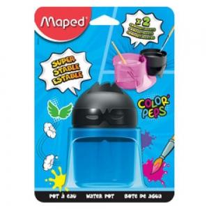 Maped - Maped Boya Su Kabı Mavi 3102