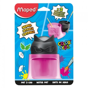 Maped - Maped Boya Su Kabı Pembe 3102