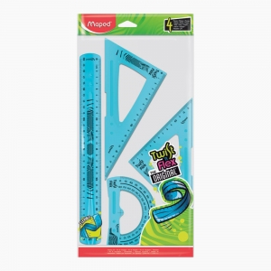 Maped - Maped Twist'n Flex Geometri Set 1573