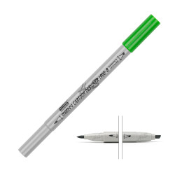Marvy - MARVY Cartoon Designer 1900-B Marker No 11 Light Green