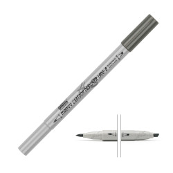 Marvy - MARVY Cartoon Designer 1900-B Marker No 12 Grey
