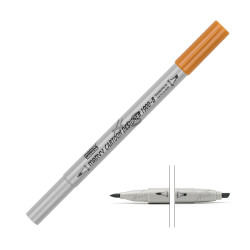 Marvy - MARVY Cartoon Designer 1900-B Marker No 13 Ochre