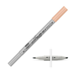 Marvy - MARVY Cartoon Designer 1900-B Marker No 16 Pale Orange