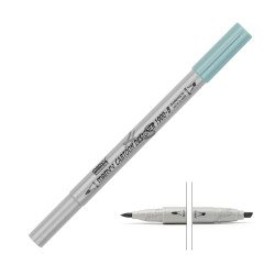 Marvy - MARVY Cartoon Designer 1900-B Marker No 41 Blue Grey