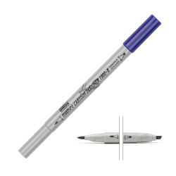 Marvy - MARVY Cartoon Designer 1900-B Marker No 50 Ultramarine
