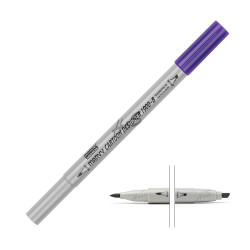 Marvy - MARVY Cartoon Designer 1900-B Marker No 8 Violet