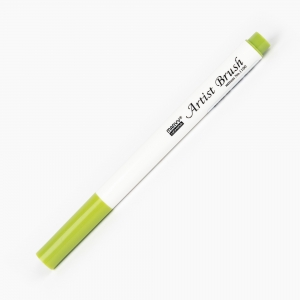 Marvy - Marvy Uchida Artist Brush Kalem 96 JUNGLE GREEN