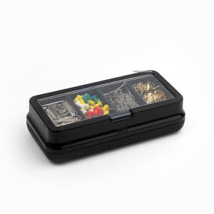 Mas - MAS Soft Touch Masa Üstü Tutacak Seti Mavi Siyah 9299 (1)