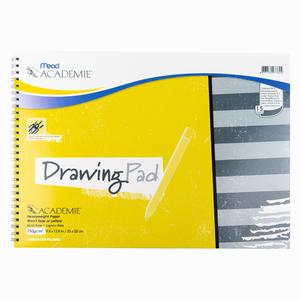 Mead Academie 25x35cm DrawingPad Çizim Defteri 7624 - Thumbnail