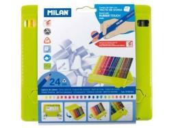 Milan - Milan Kuru Boya 24'lü