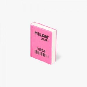 Milan - Milan Nato Kitap Silgi 2036 Pembe