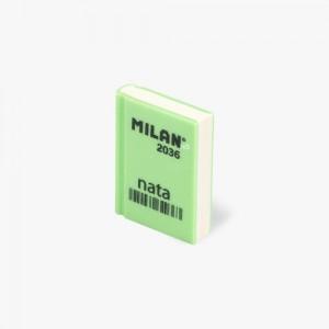 Milan - Milan Nato Kitap Silgi 2036 Yeşil