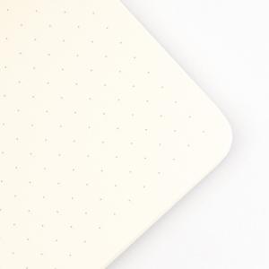 Moleskine A5 Classic Collection Dotted (Noktalı) Defter Soft Kapak Turkuaz 3678 - Thumbnail